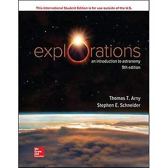 ISE Explorations: Inleiding tot astronomie