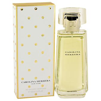 Carolina Herrera Hajusteiden esittäjä(t): Carolina Herrera EDT 100ml
