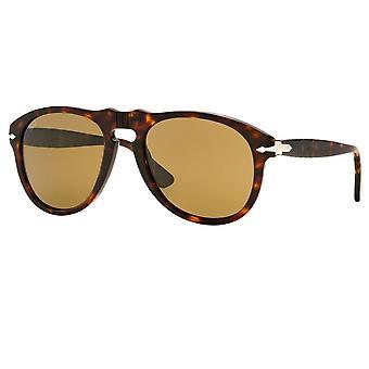 Persol Po0649 24/33 54 Havana Brown Men's Gafas de sol
