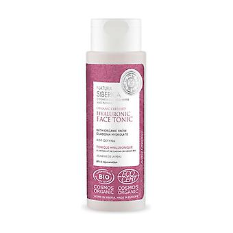 Hyaluronic Anti-Aging Facial Toner 150 ml