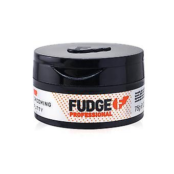 Fudge Prep Grooming Putty (Hold Factor 4) 75g/2.64oz