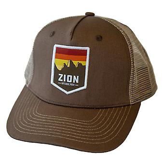 Coalatree zion national park hat