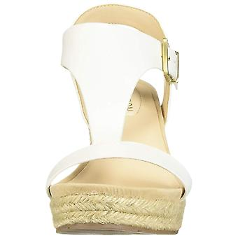 Kenneth Cole Reactie Womens Card Open Toe Casual Platform Sandals
