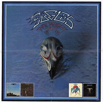 Eagles Greatest Hits filmposter (11 x 17)