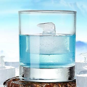 Polar is skimmel