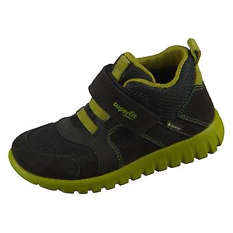 Superfit SPORT7 Mini 10091980000 universal all year infants shoes