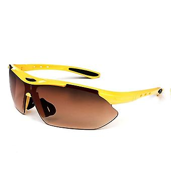 Designer Outdoors Sports Cycling Bicycle Bike Riding Mens Lunettes Femme Lunettes