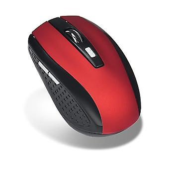 Wireless Mouse Usb Receiver Pro Gamer For Laptop/desktop Computer