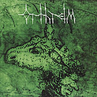 Orthrelm - Ov [CD] USA import