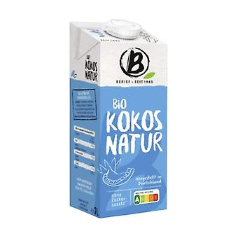 Organic Coconut Drink 1 L