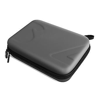 Portable Storage Carrying Bag, Hard EVA Waterproof Carrying Case Storage Box Handbag Compatible Compatible for Osmo Pocket