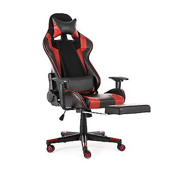 Computer Office Chair,  Home Leather Executive Swivel Gamer Lifting Rotatable