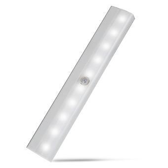 10 LED motion pir senzorové světlo