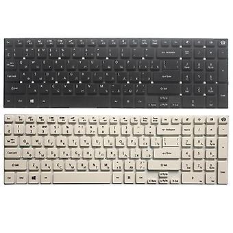 Tastatură laptop rusă
