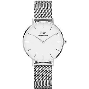 Daniel Wellington DW00100164 32mm Classic Petite Sterling Women's Ladies Watch