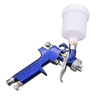 Car Paint Tool Hvlp H-2000 Spray Gun 1.0mm Nozzle Paint Gun, Car Body Repair