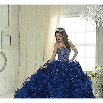 Krištáľové volániky sukne šaty
