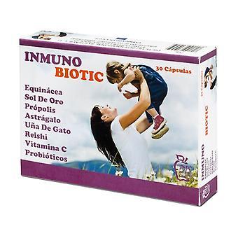 Immuno Biotic 30 capsules