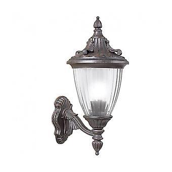 Lámpara De Jardín Adur L230 1 Bombilla