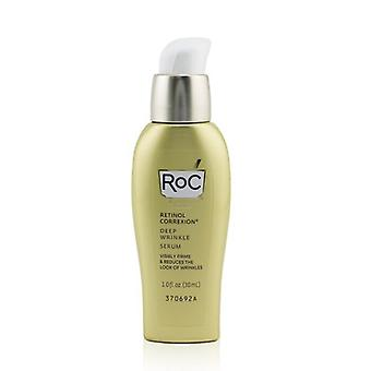 ROC Retinol Correxion Deep Wrinkle Serum 30ml/1oz
