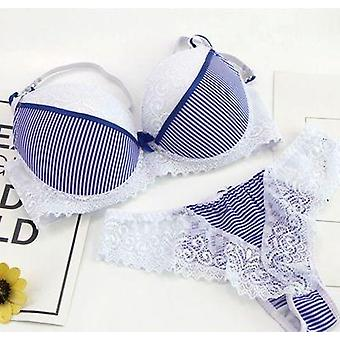 French Lace Sexy Women Underwear Sets