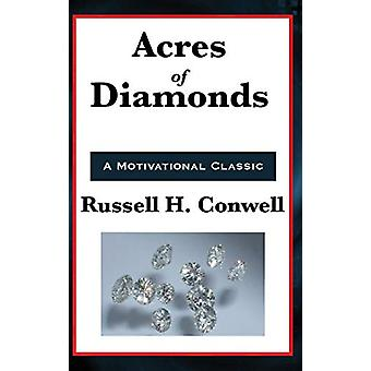 Acres of Diamonds by Russell Herman Conwell - 9781515431442 Book