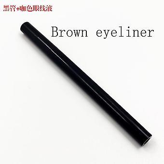 Magic Itseliimautuva Eyeliner Pen, Liimaton, Magneettinen, Väärä