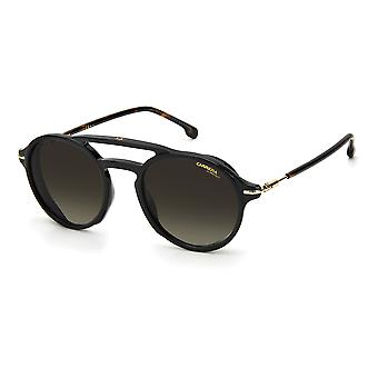 CARRERA 235/S 807/HA Black/Brown Gradient Sunglasses