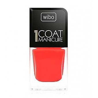 Wibo 1 Vernis à ongles manucure couche