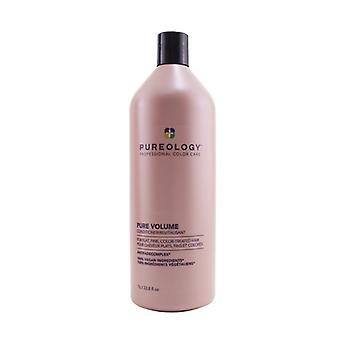 Pureology Pure Volume Conditioner (For Flat  Fine  Color-Treated Hair) 1000ml/33.8oz
