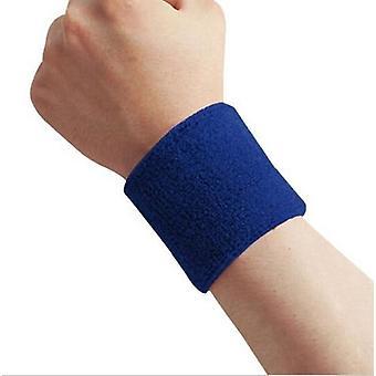 Bracelets en coton Sport & Wrist Support Brace Wraps Guards