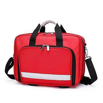 Prázdna taška pre lekárničku prvej pomoci