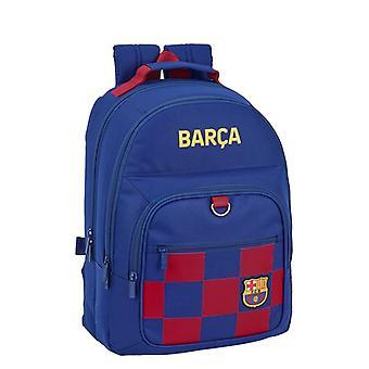 スクールバッグ F.C バルセロナ ネイビー ブルー
