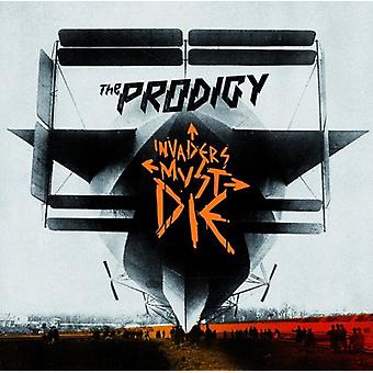 Prodigy - Invaders Must Die [Vinyl] USA importare