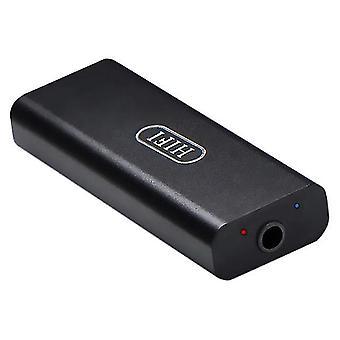 Hifi headphone amplifier portable stereo headphone amp rechargeable o amplifier 3.5mm