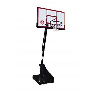 متأكد من اطلاق النار لكرة السلة برو وحدة المحمولة فقط مع اللوح الخلفي الاكريليك