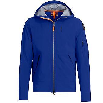 Parajumpers Yakumo Royal Blue Jacket