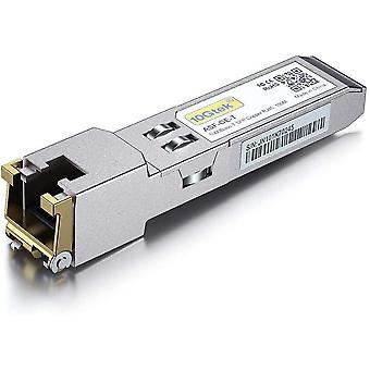 FengChun für Netgear 1G SFP RJ45 Modul AGM734-10000S - 1000Base-T Kupfer Mini-Gbic Transceiver