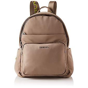 Bogner Anouk, Women's Fashion Backpack, Mud, 25, 34, 5 Cmx 12