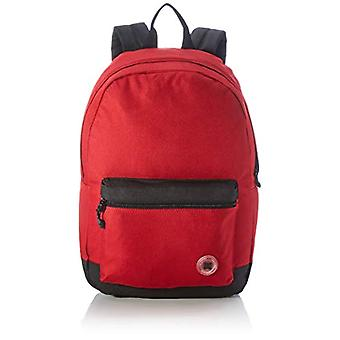 DC Shoes NICKEL BAG, Men's Backpack, Chilli, One Size