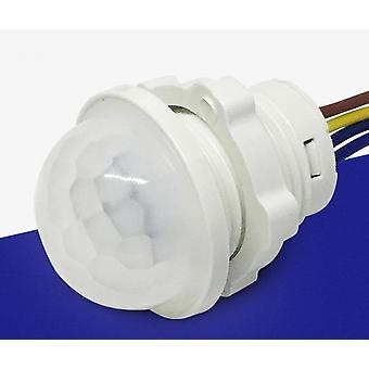 Empfindlicher Led-Detektor Pir Light