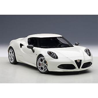 Alfa Romeo 4C (2013) modèle Composite voiture