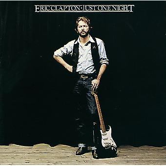 Eric Clapton - Just One Night CD