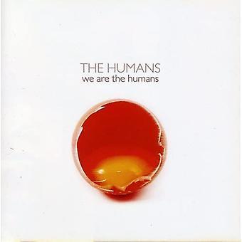 Toyah & Menneskene - Vi er menneskene Vinyl