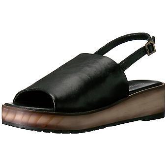 Kelsi Dagger Womens Dumont Open Toe Casual Slingback Sandals