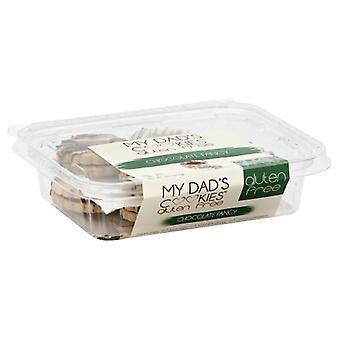 My Dads Cookies Cookies Choc Fancy Gf, Prípad 12 X 6 Oz