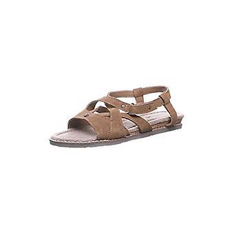BEARPAW Women's Aruba Sandal