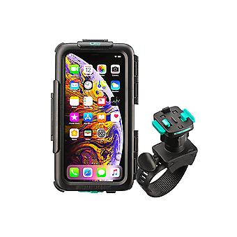 Apple iphone bike mounts for all iphones - tough, waterproof bicycle mounting kits