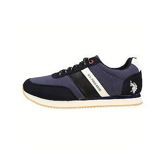 U.S. Polo Assn Nobil TIBERAVIODKBL universal all year men shoes