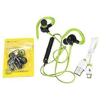 Awei A620BL Magnetisk trådløs bluetooth Earhook Earphone Headset Hovedtelefon